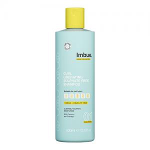 Imbue Curl Liberating Shampoo - 400ml