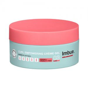Imbue Curl Empowering Créme Gel - 200ml