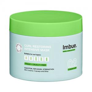 Imbue Curl Restoring Intensive Mask - 300ml