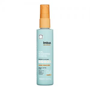 Imbue Curl Worshipping Shine Oil - 100ml