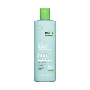 Imbue Coil Rejoicing Leave In Conditioner - 400ml